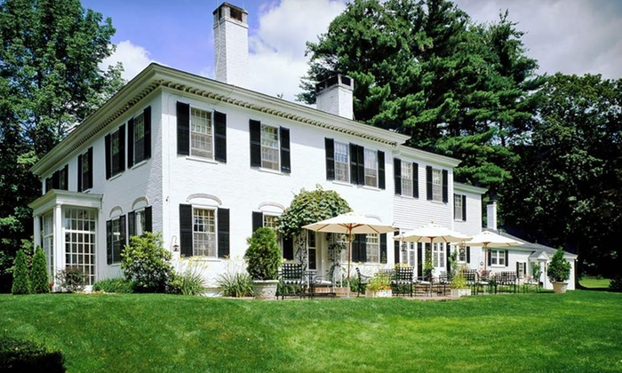 Home Hill Inn - Plainfield: One- or Two-Night Stay and Dining Credit at Home Hill Inn in Plainfield, NH