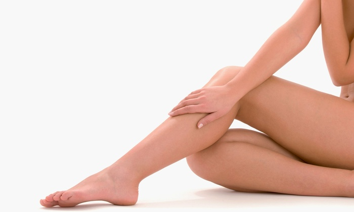 PureSkin Connecticut - Southington: Six Laser Hair-Removal Treatments on a Small, Medium, or Large Area at PureSkin Connecticut (Up to 88% Off)