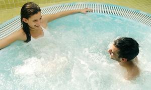 Holyday Center: Circuito spa para dos personas por 14,95 € y con masaje relajante por 24,95 €