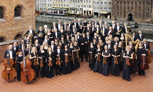 Polish Baltic Philharmonic of Gdansk: Polish Baltic Philharmonic of Gdansk on February 18 at 8 p.m.