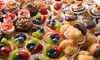 The West Side Bakery - Green Location: $11 for $20 Worth of Cookies, Cakes, and Baked Goods at The West Side Bakery