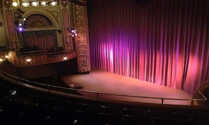"""A Few Good Men"" - Springfield Little Theatre: ""A Few Good Men"" on Wednesday, January 27 at 7:30 p.m."