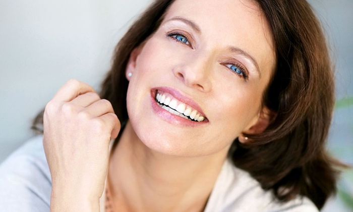 Bella Vita Laser Clinic - Southeast Edmonton: One or Three Microdermabrasion Treatments or One Treatment with Mask at Bella Vita Laser Clinic (Up to 65% Off)