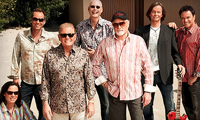 The Beach Boys - Montville: $25 to See The Beach Boys at Mohegan Sun Arena on July 28 at 7:30 p.m. (Up to $35.25 Value)