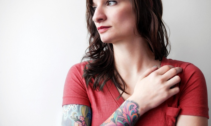 Smoked Out Ink - Riverton: One Hour of Tattooing at Smoked Out Ink (45% Off)