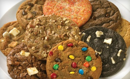One Cookie Cake or Two Groupons, Each Good for $10 Worth of Baked Goods at Great American Cookies