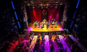 Kirk Franklin Presents Gospel Brunch: Kirk Franklin Presents Gospel Brunch at House of Blues Dallas on July 12 (Up to 50% Off)