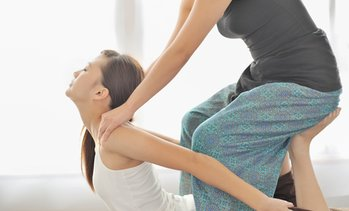 Up to 42% Off Signature Thai Massage at Srila Thai Massage