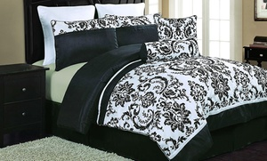 Daniella 8-piece Comforter Sets