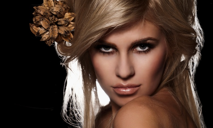 Tantrum Tanning - Multiple Locations: $19 for One Airbrush-Tanning Session at Tantrum Tanning ($50 Value)