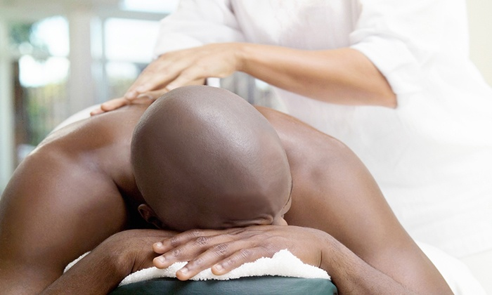 Peace Massage - Kearny Mesa: One, Two, or Three Deep-Tissue Massages at Peace Massage (Up to 59% Off)