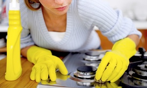 Crowder Cleaning Service: $100 for $200 Worth of Services at Crowder cleaning service