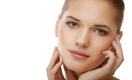 $40 for an Ultrasonic, Organic Rejuvenating, or Dermaculture Facial at Stephanie's Skin Spa (Up to $85 Value)