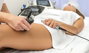 Therpoint Massage: Two, Four, or Six Ultrasonic-Cavitation Lipo Sessions at Therpoint Massage (Up to 92% Off)
