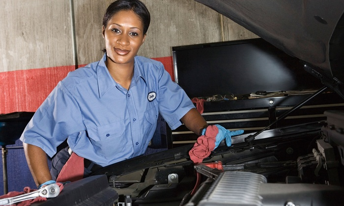 Saul's Automotive - University Hills: Full Car Inspection with One or Two Hours of Labor at Saul's Automotive (49% Off)