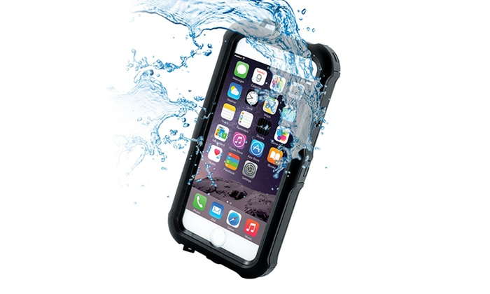 waterproof case for iphone 6 groupon goods home armory home armor coupon