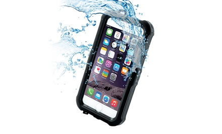 iHome Waterproof Armo Case for iPhone 6