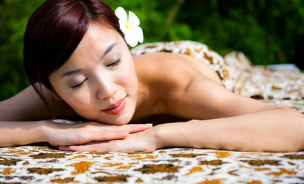 Spa Packages at A Beautiful Day Spa (Up to 40% Off). Three Options Available.