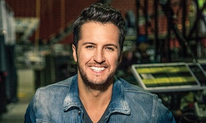 Bayou Country Superfest: Bayou Country Superfest Featuring Luke Bryan, Eric Church, Jason Aldean, and More on May 27–29