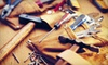 Superb Cleaning Service, Inc - Tallahassee: Two or Four Two-Hour Handyman-Service Appointments from Superb Cleaning Service, Inc. (Up to 58% Off)