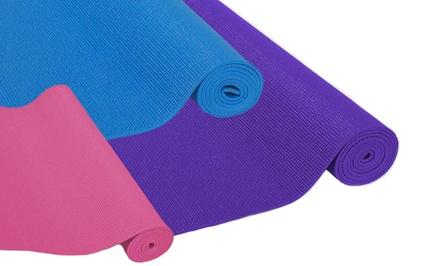 Sivan Health & Fitness Yoga Mat