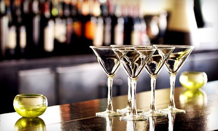 Harvard Bartending Course - Harvard Square: All-Day Deluxe Mixology Course with TIPS Training for One, Two, or Four from Harvard Bartending Course (Up to 64% Off)