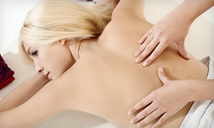 Ricky Prevatte Massage - McAlpine: 60- or 90-Minute Massage at Ricky Prevatte Massage (Up to 60% Off)