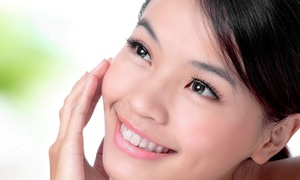 Heavenly Hands Massage & Spa: One or Three Facials at Heavenly Hands Massage & Spa (Up to 61% Off)