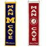 NCAA Man Cave Banner