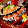Up to 40% Off Asian Cuisine at Shine Restaurant