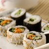 Up to 50% Off at Tsuki House Japanese Steak House and Sushi Bar