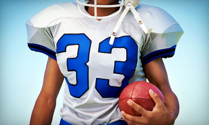 Pro Image Sports - Lakeside Village: $15 for $30 Worth of Hats, Jerseys, and Other Sports Apparel at Pro Image Sports