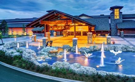 casinos in oklahoma near joplin mo