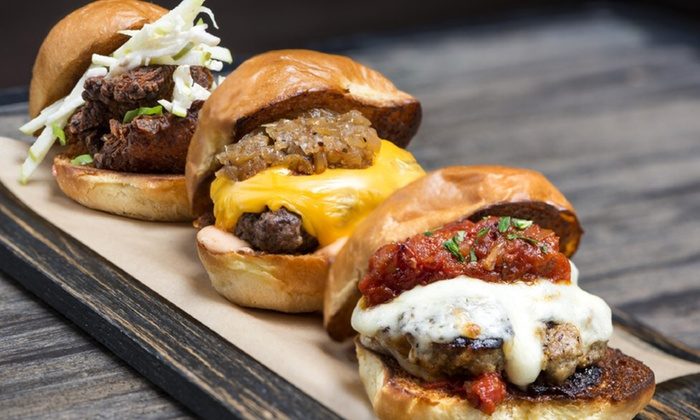 Dierks Bentley's Whiskey Row Tempe - Downtown Tempe: $18 for $30 Worth of Gastropub Lunch or Brunch at Dierks Bentley's Whiskey Row