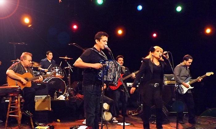 Los Aztex - Symphony Square: Los Aztex on Friday, November 20, at 7:30 p.m.