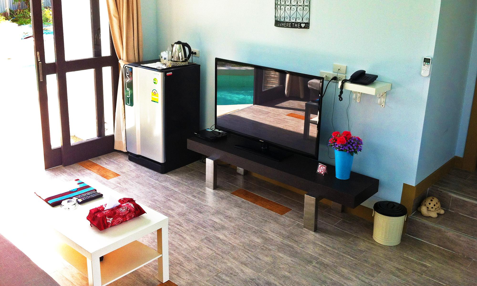 Pool Villa for Up to 4, Hua Hin 6