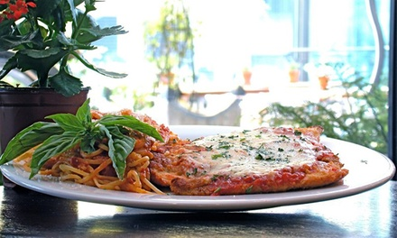Italian Deli Cuisine at Pinocchio In Cucina (Up to 43% Off). Two Options Available.