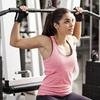 1 Monat Frauen-Fitness mit Sauna