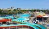 Bagni Europa Idrofollie - Chioggia: Ingresso in spiaggia e al parco acquatico per 2 persone ai Bagni Europa Idrofollie (sconto fino a 62%)