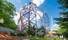 Up to 26% Off Single Day Adult Admission to Lake Compounce