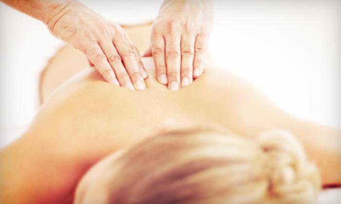 Integrated Massage Arts - West Des Moines: 60- or 90-Minute Massage at Integrated Massage Arts (Up to 57% Off)