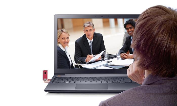 Case Logic Laptop/Notebook Webcam: Case Logic Laptop/Notebook Webcam in Pink, Silver, or White. Free Returns.
