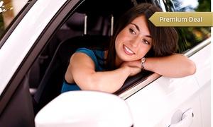 GFU Fahrschule: Wertgutschein anrechenbar auf eine PKW-Führerschein-Ausbildung (Klasse B) in Prenzlauer Berg in der GFU Fahrschule
