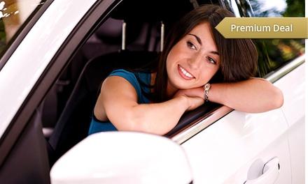 Wertgutschein anrechenbar auf eine PKW-Führerschein-Ausbildung (Klasse B) in Prenzlauer Berg in der GFU Fahrschule