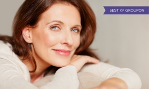 Sollay Cosmetic Medical & Laser Center: Four or Eight BioFlex Laser Pain-Management Treatments at Sollay Cosmetic Medical & Laser Center (Up to 78% Off)