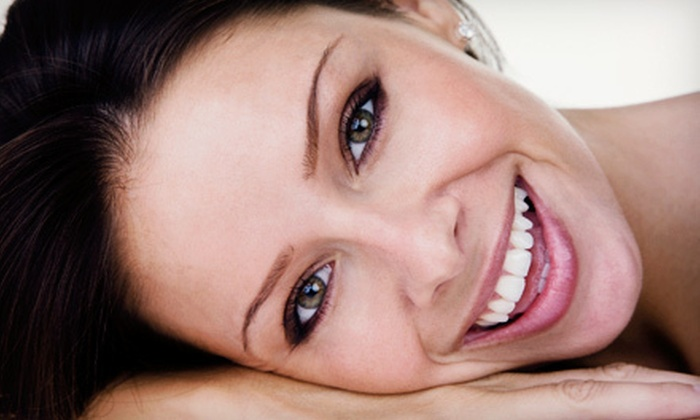 Sandpiper Dental - Brooklyn Park - Maple Grove: One or Two Complete Dental Implants at Sandpiper Dental (Up to 57% Off)