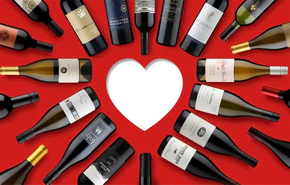 12 Bottles of Wine, or $25 for $75 Worth of Wine from NakedWines.com (Up to 67% Off)