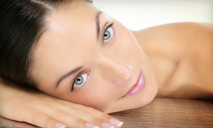 Natalie's Notable Beauty - Pearland: One or Two European Facials at Natalie's Notable Beauty (Up to 57% Off)