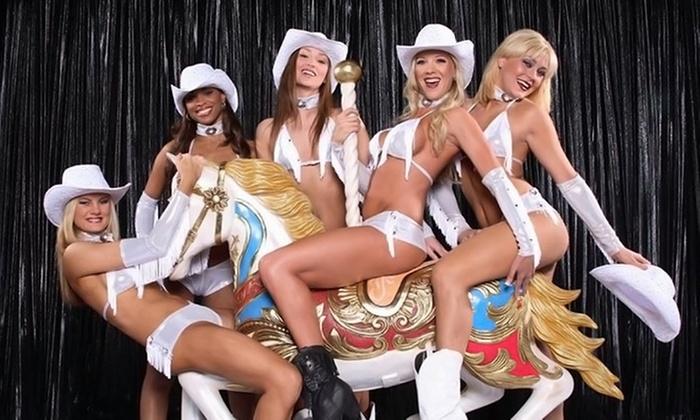 """Crazy Girls"" - Riviera Hotel & Casino: ""Crazy Girls"" at Riviera Hotel & Casino (Up to 43% Off)"