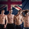 Aussie Hunks – Up to 45% Off Male Revue